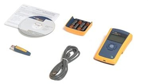 Resim Fluke LinkRunner Pro Network Multimetre