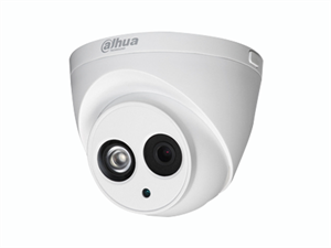Resim Dahua IPC-HDBW4830EMP-AS-0400B 8 Megapiksel Ultra HD Waterproof IR Dome IP Kamera - Sesli